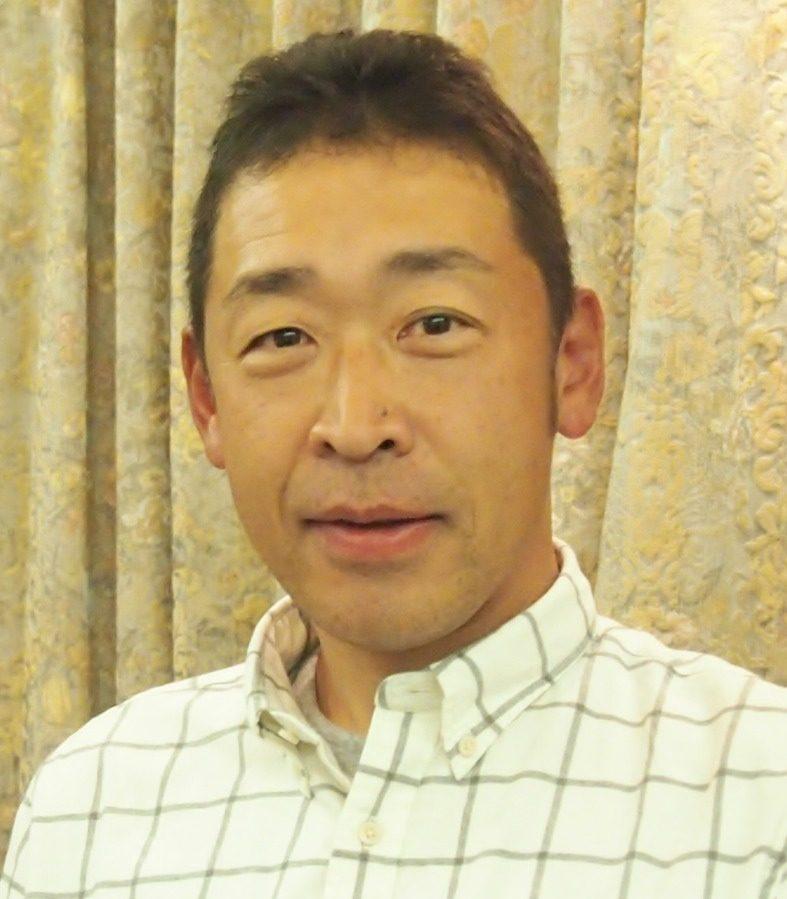 スナッグゴルフキャラバン隊プロジェクト 代表:佐藤康孝