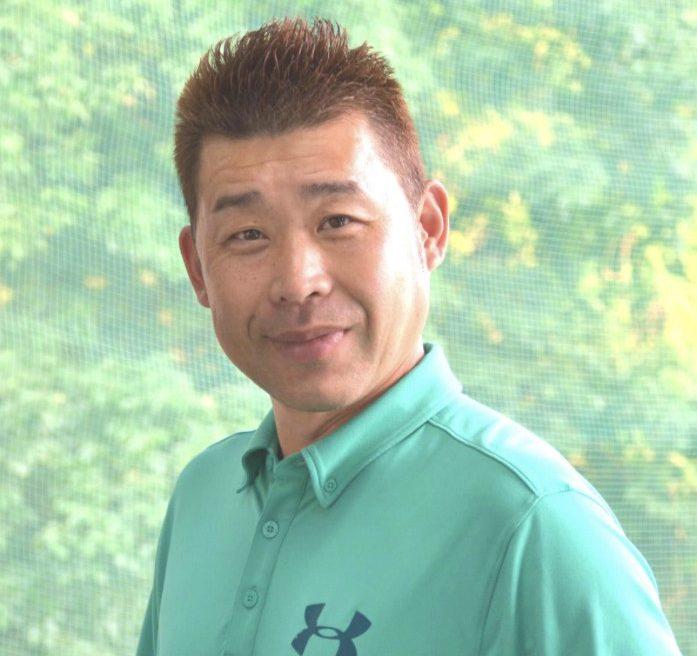 スナッグゴルフキャラバン隊 専属コーチ:佐藤裕児